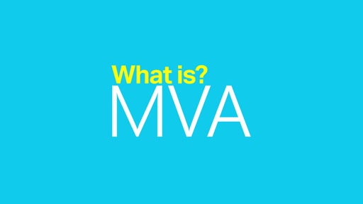 What is MVA?