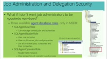 Administering Microsoft SQL Server 2012: (02) Maintain Instances and Databases