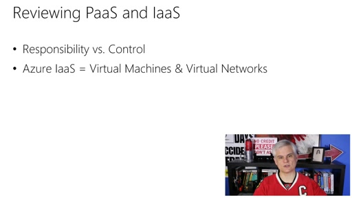 Microsoft Azure Fundamentals: Virtual Machines: (02) Understanding Azure Virtual Machines