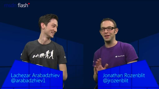 MSDN Flash October 2015: Let's Dev This, Developer Movement, VS Online for Mac, On A cloud + more