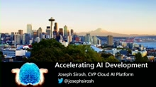 Keynote: Accelerating AI Development