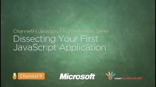 Dissecting the First JavaScript Application You Wrote - 03