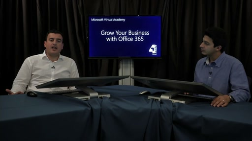 The Business of Creating Business with Office 365