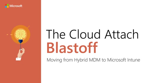 Moving From Hybrid MDM To Microsoft Intune