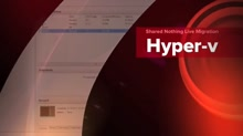 Hyperv Shared Nothing Live Migration