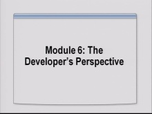 VS2008 Training Kit: The Developers Perspective
