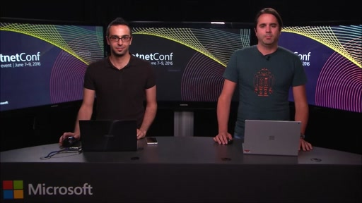 Project Centennial: Bringing Existing .NET Applications to the Universal Windows Platform