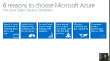 (Part 1) Open Source + Azure: Building Linux in the Cloud
