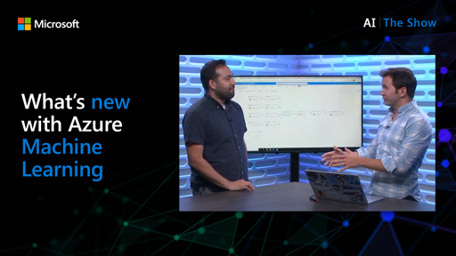 What's new with Azure Machine Learning