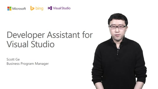 What's new in Developer Assistant for Visual Studio