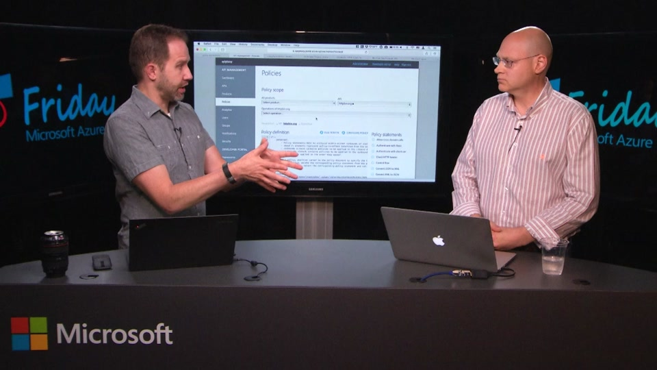 Azure API Management Policy Expressions 103 - Caching and Output Conversion