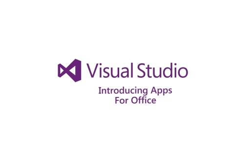 ​Introducing Apps for Office
