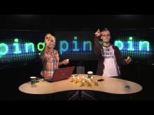 Ping 131: Kinect Star Wars, Microsoft in Austin, OneNote for Droids, Kinect helps people see