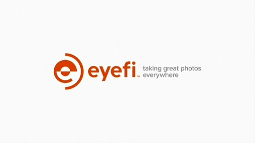 my app in 60 seconds: Eyefi Mobi