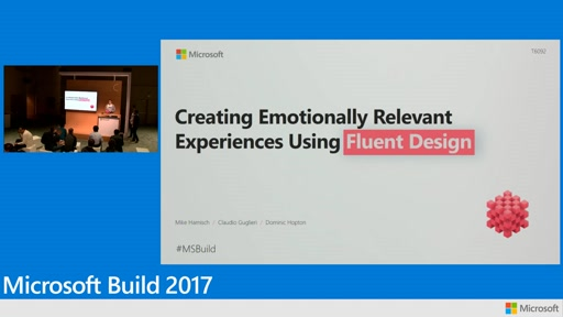 Creating delightful app experiences using Windows design principles