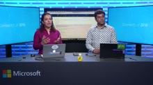 Build Intelligent Applications with Office