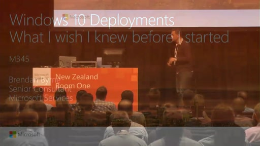 Windows 10 Deployments: What I wish I knew before I started