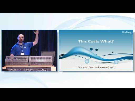 This Costs What? Estimating Costs in the Azure Cloud