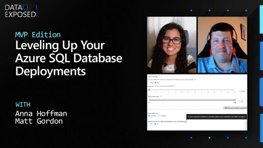 Leveling Up Your Azure SQL Database Deployments
