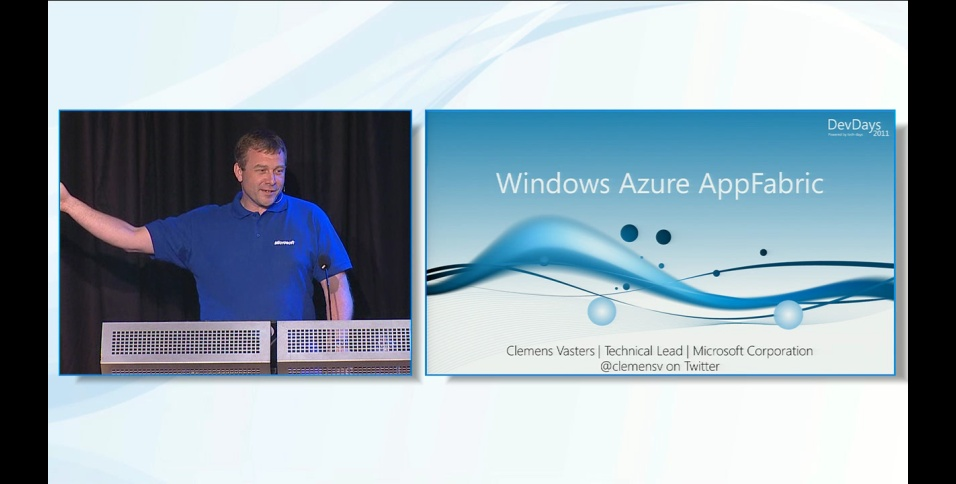Windows Azure AppFabric: Building, Managing, and Connecting High-Density, Multi-Tenant Cloud Applications
