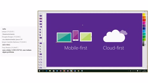 Microsoft Development Approach in a Mobile First, Cloud-First World