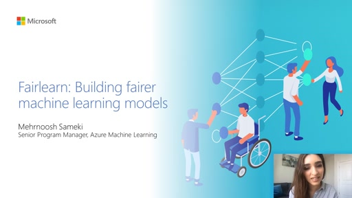 How to Test Models for Fairness with Fairlearn Deep-Dive