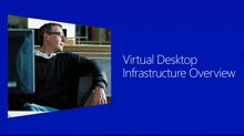 (Part 1) Overview of Microsoft Virtual Desktop Infrastructure (VDI) Implementation