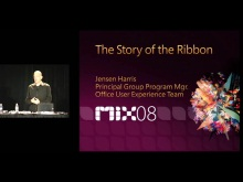 The Story of the Ribbon
