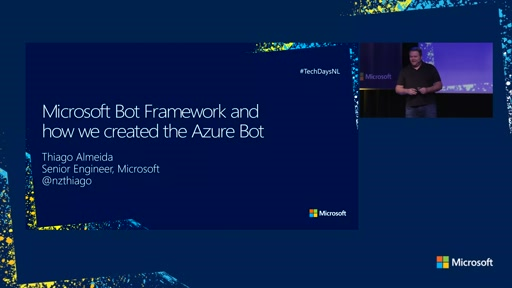 Microsoft Bot Framework and how we created the Azure Bot