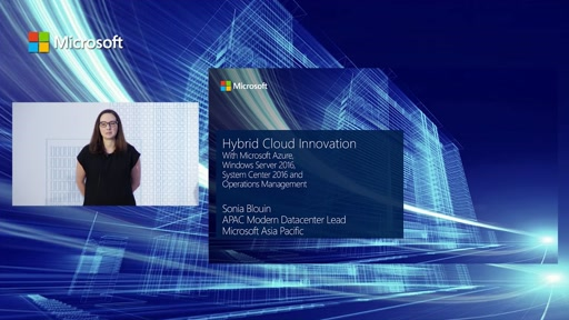 Why the Hybrid Cloud is key to the future of your Enterprise