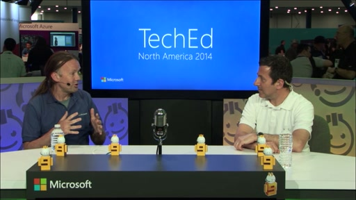 Channel 9 Live: Visual Studio Toolbox Live: Developing for Windows Phone 8.1