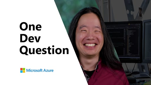 Are there easy ways to set up your CI/CD pipelines into Azure? | One Dev Question