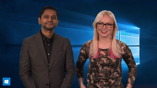 This Week on Windows: New Devices at CES, Midseason TV Guide, and more!