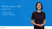 What's new in .NET Core 1.1?