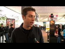 GDC 2011 - a quick overview!