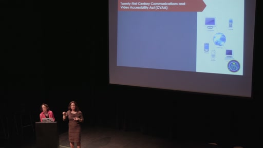 GAConf 2018: The CVAA and What it Means for Gaming Access