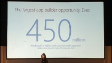 The Apps Opportunity