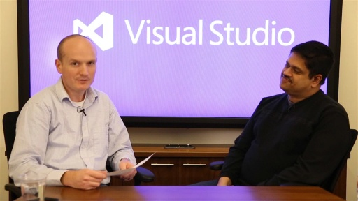 Visual Studio 2013 Launch Keynote Recap with S. Somasegar