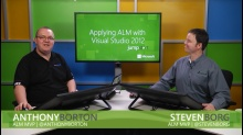 Applying ALM with Visual Studio 2012: (07) Integrate Development and Operations