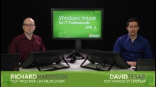 Windows Intune for IT Pros Jump Start: (03) Extending Identity to Windows Azure Active Directory
