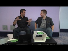 Mike Angiulo Unboxes the Build Hardware With Us