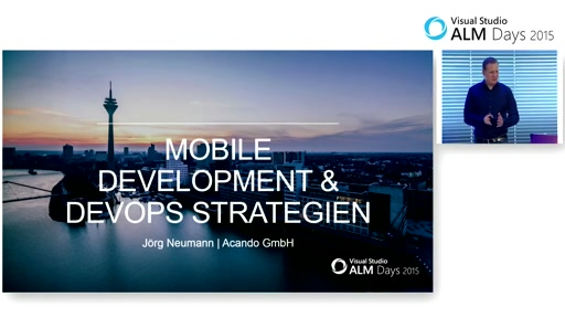 Mobile Development & DevOps Strategien