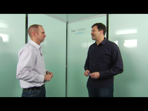 Bytes by MSDN: Michael Collier and Dave Nielsen discuss Windows Azure and Social Media Applications
