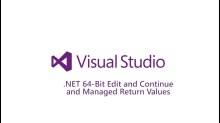 .NET 64-Bit Edit and Continue and Managed Return Values