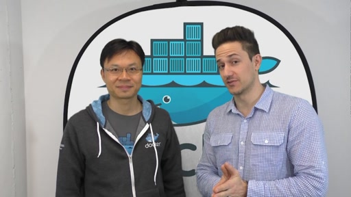 Add Windows Containers behind Docker Swarm Cluster - Part 2