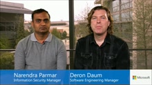 Managing security and privacy within DevOps