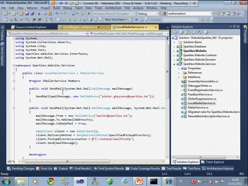 10-4 Episode 33: Downloading and Installing Visual Studio