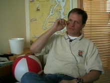 Scott Swanson -- What are search providers in Whidbey?
