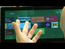 Jensen Harris Walks Us Through the Windows 8 UI