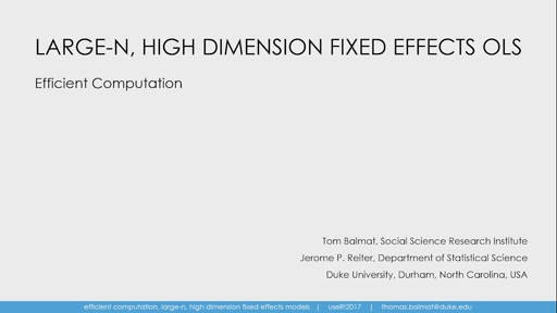 An Efficient Algorithm for Solving Large Fixed Effects OLS Problems with Clustered Standard Error Estimation